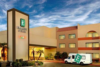 Embassy Suites Hotel Phoenix-tempe - Hotels/Accommodations, Reception Sites - 4400 South Rural Road, Tempe, AZ, United States