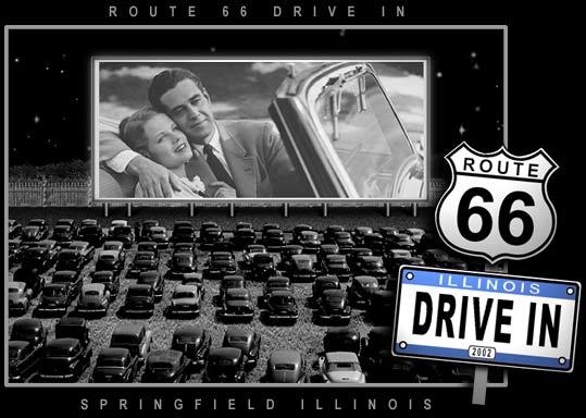 route 66 drive in theater wedding venues vendors. Black Bedroom Furniture Sets. Home Design Ideas