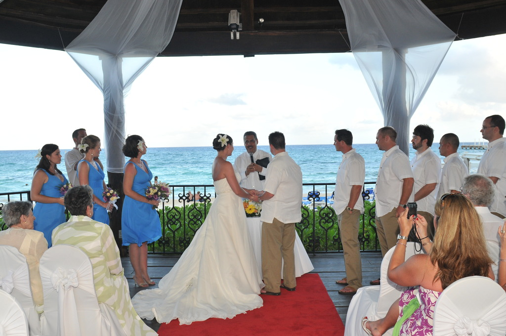 The Royal In Playa Del Carmen - Ceremony Sites, Reception Sites - Constituyentes No. 2, Playa del Carmen, QR, 77780, Mexico