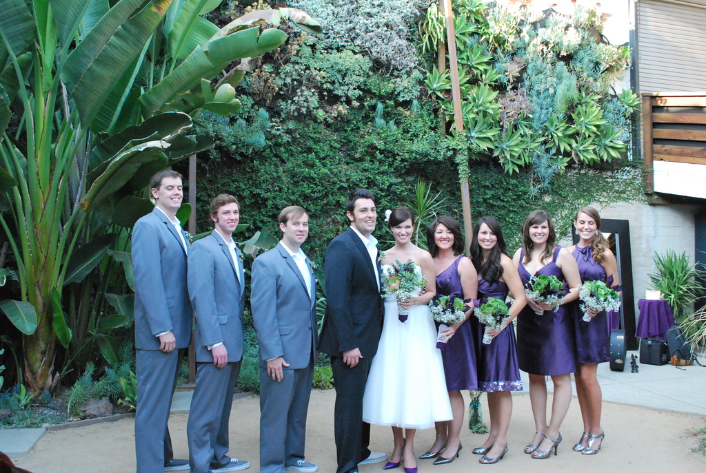 Marvimon - Ceremony Sites, Ceremony & Reception - 1411 N Broadway, Los Angeles, CA, 90012
