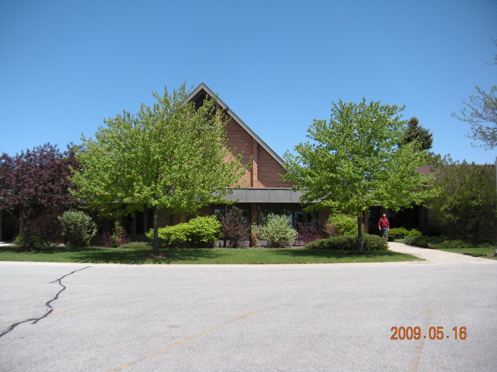 Linn Presbyterian Church - Ceremony Sites - W3335 Willow Road, Lake Geneva, WI, 53147, USA