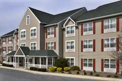 Country Inns & Suites Wyomissing, PA - Hotel - 405 North Park Road, Wyomissing, PA, United States