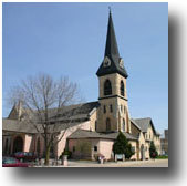 St. Joseph Parish - Ceremony Sites - 404 W Lawrence St, Appleton, WI, 54911