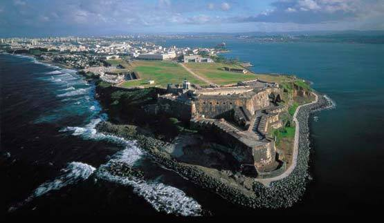 El Morro Fort - Ceremony Sites, Attractions/Entertainment - Fort San Felipe del Morro 00926, US