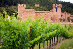 Castello di Amorosa - Quality Nearby Vineyards - 4045 St Helena Hwy, Calistoga, CA, 94515