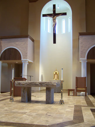 St. Katharine Drexel Church - Ceremony Sites - Sioux Falls, SD, 57106