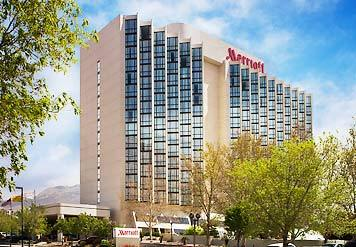 Albuquerque Marriott - Ceremony Sites, Hotels/Accommodations - 2101 Louisiana Boulevard NE, Albuquerque, NM, United States