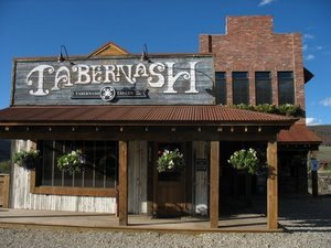 Tavern At Tabernash - Restaurants, Welcome Sites - 72287 U.S. 40, Tabernash, CO, 80478