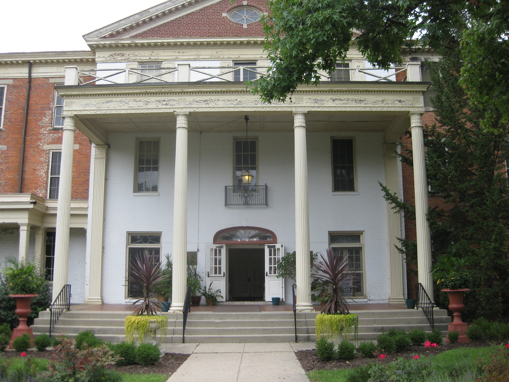 Oxford Community Arts Center - Reception Sites, Ceremony Sites - 10 S College Ave, Oxford, OH, United States