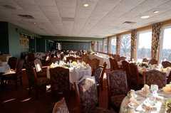 Blackhawk Country Club - Reception - 3606 Blackhawk Drive, Madison, Wisconsin, 53705, USA