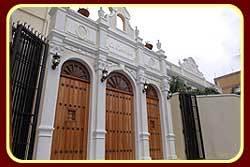 La Castellana - Reception Sites - La castellana corner cabildo Beaterio street, Intramuros Manila, Metro Manila