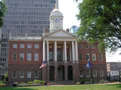 The Old State House of Hartford - Ceremony - 800 Main Street, Hartford, CT, United States
