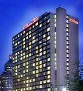 Hilton Hotel Hartford - Hotel - 315 Trumbull St, Hartford, CT, 06103