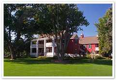 Dancer Farm Bed & Breakfast  - Hotel - 19 Archertown Road, New Egypt, NJ, United States