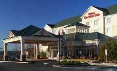 Hilton Garden Inn  - Hotel - 800 U.S. 130, Hamilton Township, NJ, 08691
