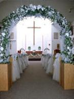 Prince Of Faith Lutheran - Ceremony Sites - Prince of Faith Lutheran, Calgary, Alberta, Canada