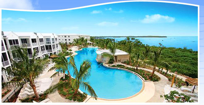 The Mariners Resort - Hotels/Accommodations - 97501 Overseas Hwy, Key Largo, FL, 33037