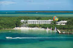 Key Largo Grande Resort &amp; Beach Club, a Hilton Resort - Hotel - 97000 Overseas Highway, Key Largo, Florida, 33037, US
