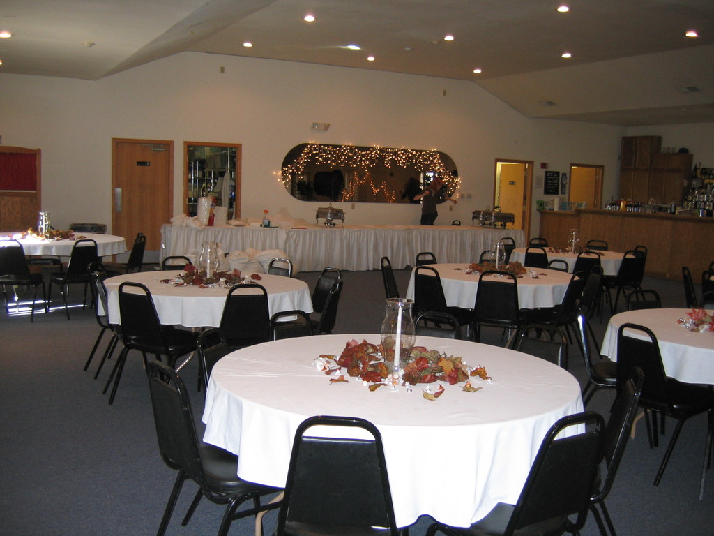 Prairie Hill Pavillion - Reception Sites - 5680 Kacena Ave, Marion, IA, 52302