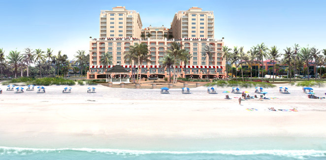 Hyatt Regency Clearwater Beach Resort And Spa - Hotels/Accommodations, Ceremony Sites - 301 South Gulfview Boulevard, Clearwater, FL, United States