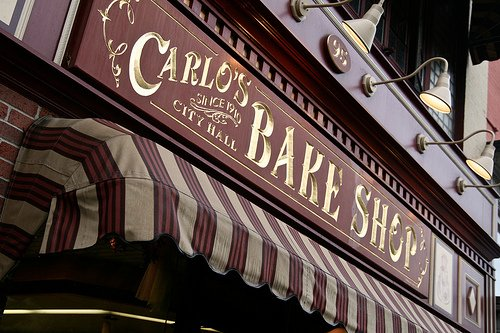 Carlo's Bakery - Cakes/Candies, Attractions/Entertainment - 95 Washington street, Hoboken, NJ, United States