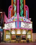 Crest Theatre - Entertainment - 1013 K St, Sacramento, CA, United States
