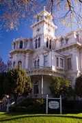 Leland Stanford Mansion State Historic Park - Attraction - 1526 H St, Sacramento, CA, 95814