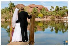Papago Park - Ceremony - 1201 N Galvin Pky, Phoenix, AZ, United States
