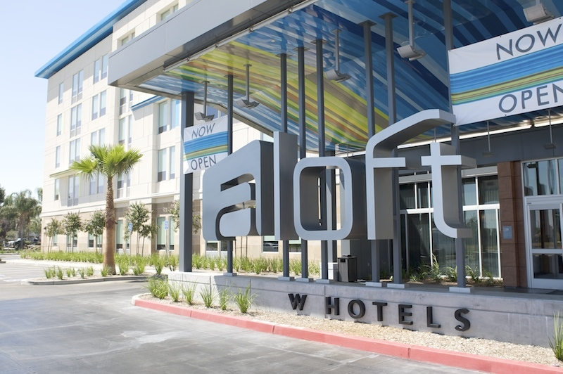 Aloft Mount Laurel Hotel - Hotels/Accommodations - 558 Fellowship Rd, Mt Laurel, NJ, United States