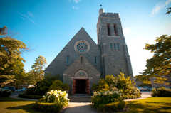 Our Lady of the Assumption Parish - Ceremony - 545 Stratfield Rd, Fairfield, CT, 06825
