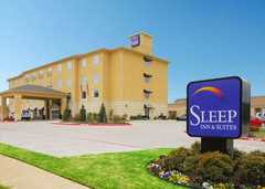 Sleep Inn & Suites Tyler - Hotel - 5555 South Donnybrook Ave., Tyler, TX, United States