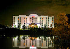 Springhill Suites - Hotel - 15W90 N Frontage Rd, Burr Ridge, IL, United States