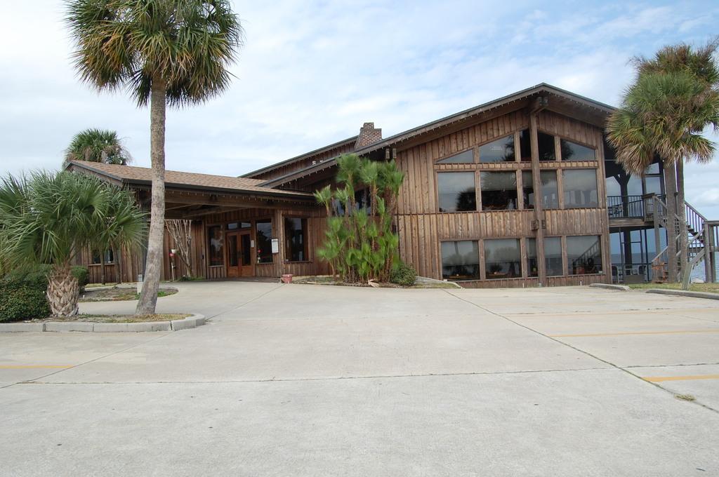 Paul's Smokehouse - Reception Sites - 3665 South Washington Avenue, Titusville, FL, United States