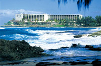 Turtle Bay Resort - Ceremony Sites, Reception Sites, Hotels/Accommodations - 57-91 Kamehameha Hwy, Kahuku, HI, 96731, US