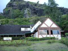Crouching Lion - Restaurant - 51-666 Kamehameha Hwy, Kaaawa, HI, 96730