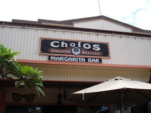 Cholos Homestyle Mexican Ii - Restaurants - 66-250 Kamehameha Highway, Haleiwa, HI, United States