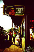 Paradise Found Cafe - Restaurant - 66-443 Kamehameha Highway, Haleiwa, HI, United States