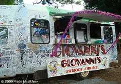Giovanni's Aloha Shrimp - Restaurant - 56-505 Kamehameha Highway, Kahuku, HI, United States