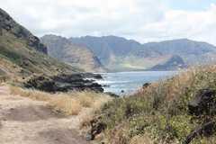 Kaena Point State Park - Attraction - Kaena Point State Park, Waialua, Hawaii 96791, United States