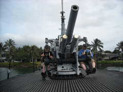 Pearl Harbor - Attraction - 1 Arizona Memorial Road, Honolulu, HI, United States