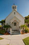 Melbourne Beach Chappel - Ceremony - 501 Ocean Ave, Melbourne Beach, FL, United States