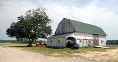 Hallockville Farm Museum - Ceremony - 6038 Sound Ave, Riverhead, NY, 11901