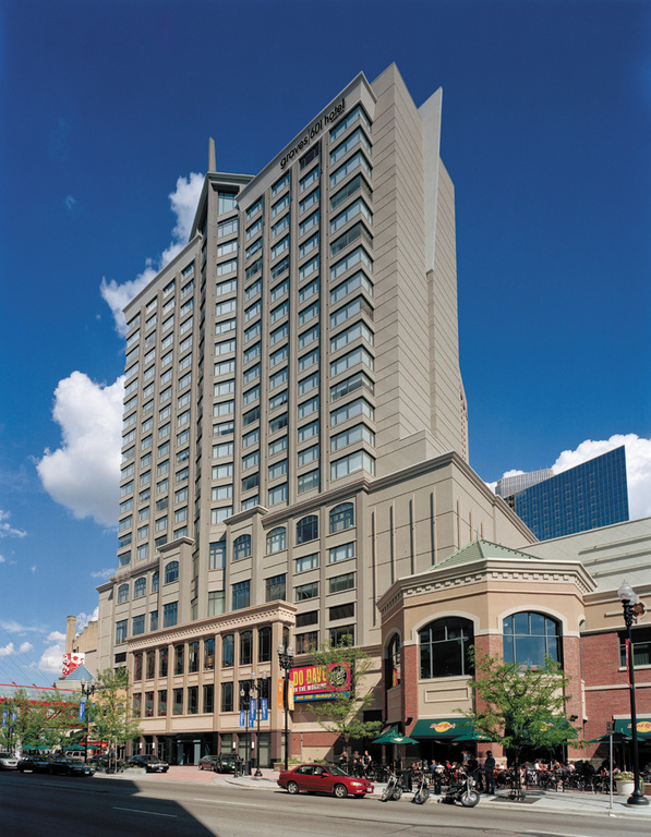 601 Graves Hotel - Hotels/Accommodations - 601 First Ave N., Minneapolis, MN, United States