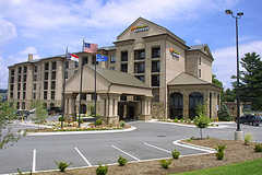 Holiday Inn Express - Hotel - 1943 Blowing Rock Rd, Boone, NC, United States