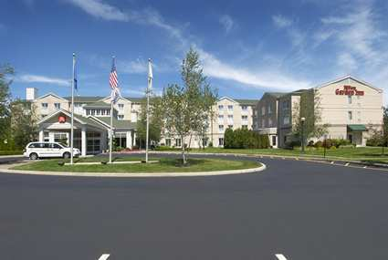 Hilton Garden Inn Danbury - Hotels/Accommodations - 119 Mill Plain Road, Danbury, CT, United States