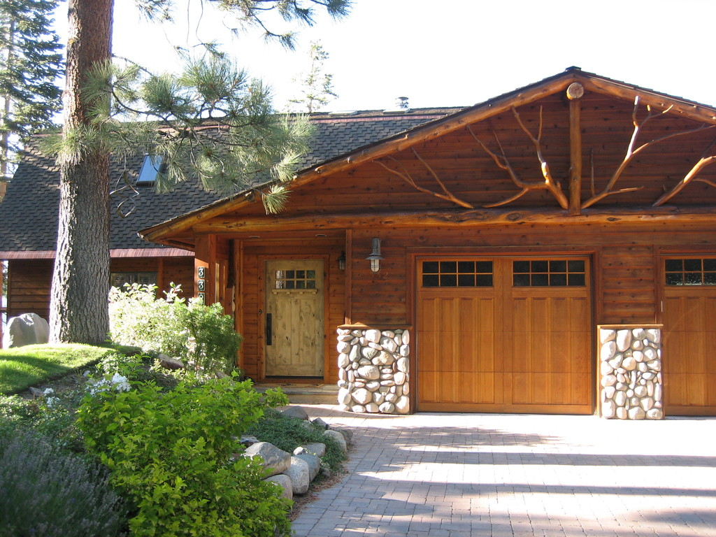 Doug And Jane's Home - Reception Sites - 332 Uplands Way, South Lake Tahoe, CA, 96150
