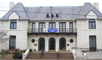 Woman's Club Of Charleston - Reception Sites, Ceremony Sites - 1600 Virginia St E, Charleston, WV, USA
