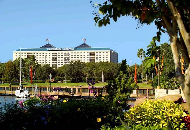Renaissance Orlando At Sea World - Hotels/Accommodations, Reception Sites - 6677 Sea Harbor Dr, Orlando, FL, 32821