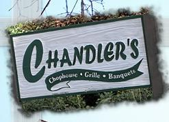 Chandler's - Reception Sites, Ceremony Sites, Attractions/Entertainment - 401 N Roselle Rd, Schaumburg, IL, United States