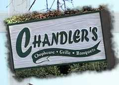 Chandler's - Reception - 401 N Roselle Rd, Schaumburg, IL, United States